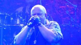 U.D.O. - Blitz Of Lightning @ Trädgårn', Gothenburg, Sweden 2015-04-25