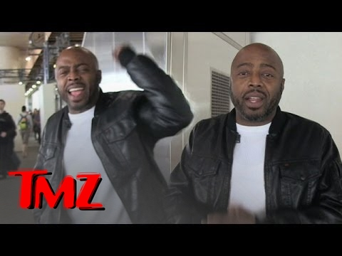 Donnell Rawlings: Statute of Limitation Friend's Exes