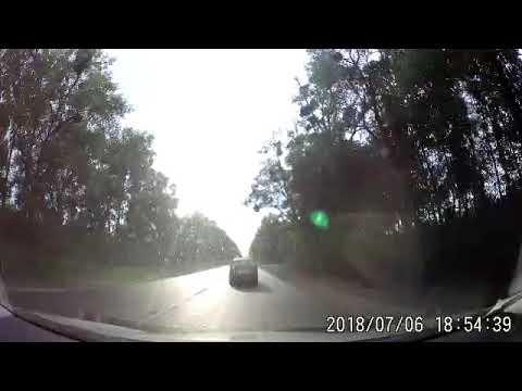ДТП в Гайсине с грузовиком