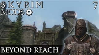 Nonton Skyrim Mods: Beyond Reach - Part 7 Film Subtitle Indonesia Streaming Movie Download
