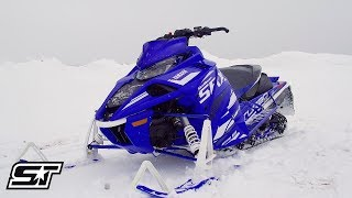 3. Full Review of the 2019 Yamaha Sidewinder SRX