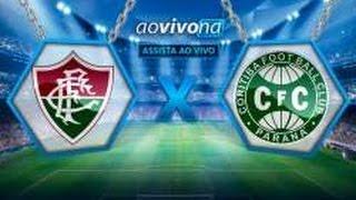 http://brasiler.com/ Fluminense x Coritiba - AO VIVO.