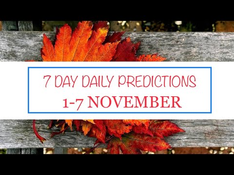 LEO~THIS WILL BE A MAJOR RISK(1-7 NOVEMBER