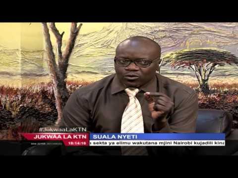 Jukwaa la KTN 27th July 2016 Watengenezaji Dawa nchini Kenya