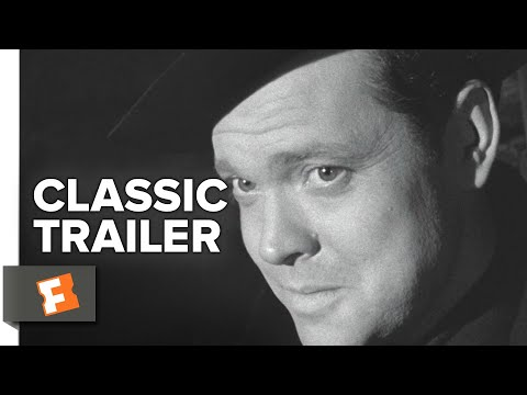 The Third Man (1949) Trailer #1   Movieclips Classic Trailers