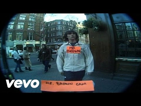 Ian Brown - Golden Gaze