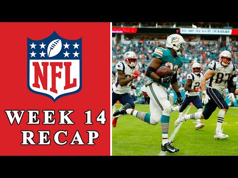 Video: NFL Week 14 Recap: Why Patriots collapsed in Miami, Mahomes shows MVP magic | NBC Sports