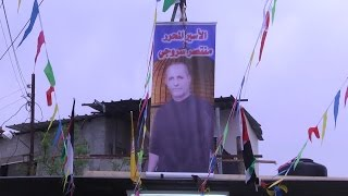 الاحتلال يفرج عن الأسير منتصر سروجي من ارتاح بعد قضاء محكوميته البالغة 4 سنوات