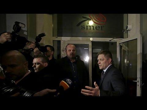 Σλοβακία: Περίπλοκο το πολιτικό σκηνικό μετά τις εκλογές