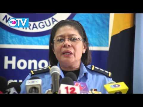 Comisaría brinda informe semanal