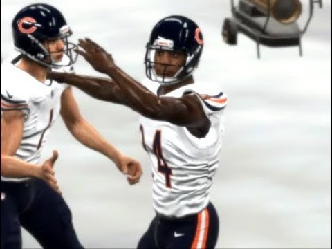 Madden 19 - A Good Play Ruined By Living Worlds