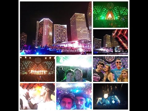 SIN COMPLEJOS ULTRA FAMILY & FRIENDS