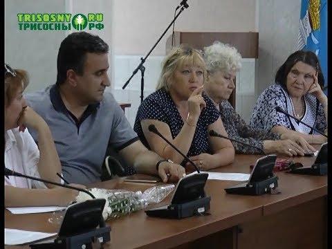 Заседание Общественной палаты Димитровграда 22.05.2018 г. - DomaVideo.Ru