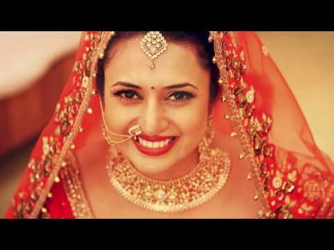 Vivek & Divyanka Wedding Ceremony Part 2 (The Wedding Story)