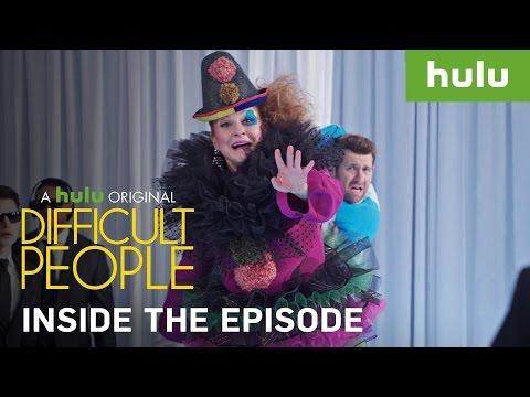 Inside The Episode: Cedar Cove • Difficult People on Hulu