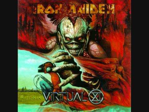 Tekst piosenki Iron Maiden - Futureal po polsku