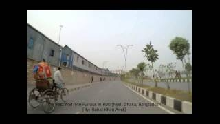Nonton The Fast and The Furious in Hatirjheel, Dhaka, Bangladesh Film Subtitle Indonesia Streaming Movie Download