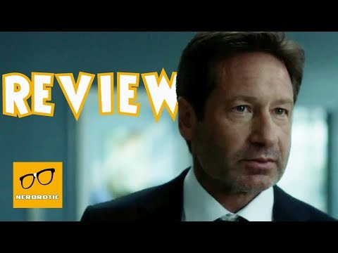 """The X-Files Season 11 Episode 1 Review """"My Struggle III"""""""