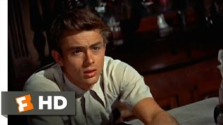 East Of Eden  1 10  Movie Clip   Talk To Me  Father  1955  Hd