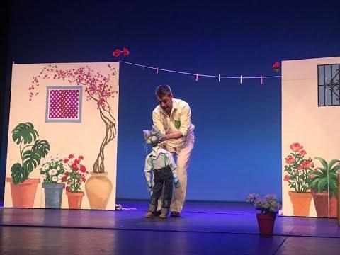 Programa El Flamenco en la Escuela (Isla Cristina)