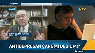Video Antidepresan çare mi değil mi? (Prof.Dr.Canan Karatay yeni bir tartışma başlattı) MP3, 3GP, MP4, WEBM, AVI, FLV Oktober 2018