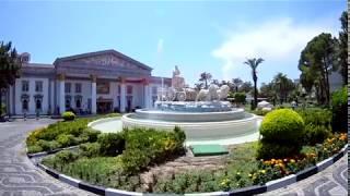 Отель Cesars Temple De Luxe -Турция/Белек июнь 2018