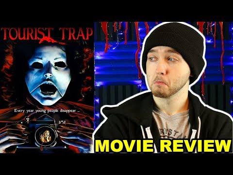 Tourist Trap (1979) - Movie Review