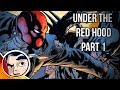 Batman Under the Red Hood #1- InComplete Story