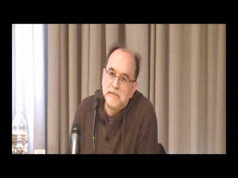 """Jornadas """"Móstoles sin petróleo"""": Carlos Taibo -Decrecimiento y crisis 3/6"""