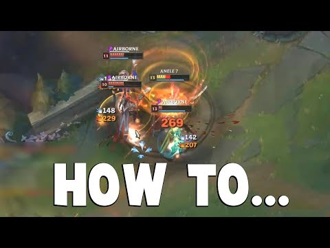 WATCH THIS YASUO CHANGE THE GAME INSTANTLY...  | Funny LoL Series #411