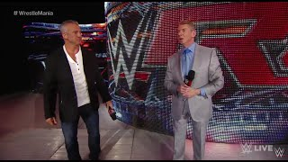 Nonton Shane Mcmahon In Charge Of Raw For Tonight   Wwe Raw April 4 2016 Film Subtitle Indonesia Streaming Movie Download
