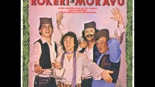 Rokeri s Moravu - Daj ribu - ( Audio )