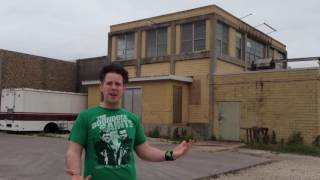 Texas Chainsaw Massacre locations Redux