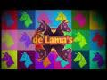 lachen - De Lamas-verboden Te  Met Jan Vayne (+opkomt&pruiken)