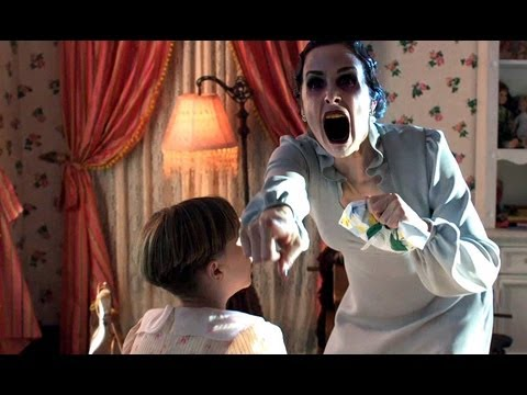 Insidious 2 – Official Trailer (HD) Rose Byrne, Patrick