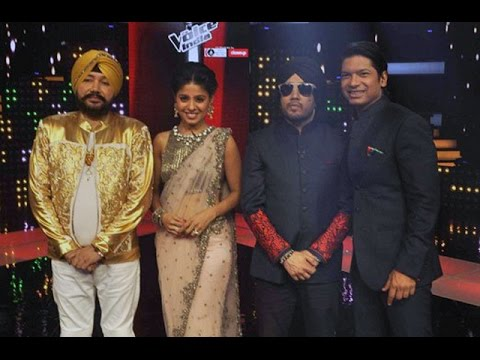 Daler Mehndi To Come As A Judge On Voice Of India