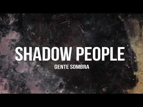 Trailer Gente sombra - BIZARRO CREW