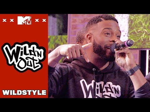 Nick Goes In On the 'All That' Cast & Kel Mitchell Fires Back! | Wild 'N Out | #Wildstyle (видео)