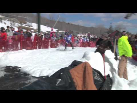Spring Fling at Bromley Mountain, Vermont 2011