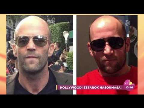 Angliában is megbámulták Jason Statham magyar hasonmását! - tv2.hu/fem3cafe