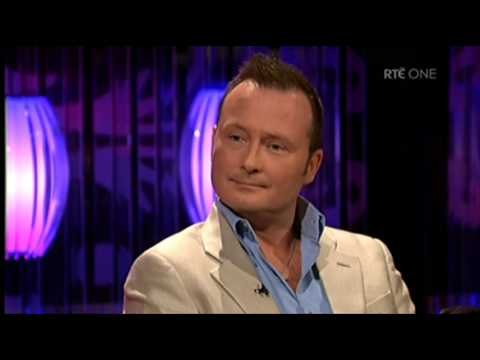 The Saturday Night Show: Jim Corr