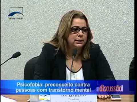 Em Discussão - Psicofobia - Bloco 1