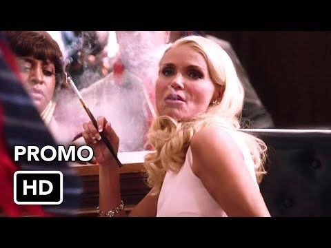 Trial and Error Season 2 Promo (HD) Kristin Chenoweth comedy series