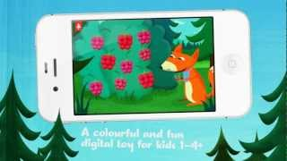 Kapu Forest YouTube video
