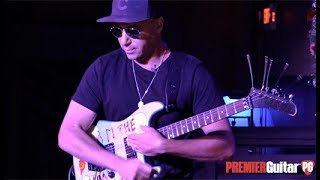 Download Lagu Rig Rundown - Tom Morello Mp3