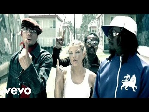 Where - Music video by Black Eyed Peas performing Where Is The Love?. (C) 2003 Interscope Geffen (A&M) Records A Division of UMG Recordings Inc.
