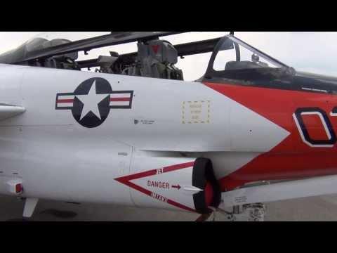North American T-2 Buckeye - Dayton...