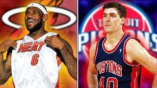Video 7 Most HATED Players In NBA HISTORY MP3, 3GP, MP4, WEBM, AVI, FLV Maret 2019