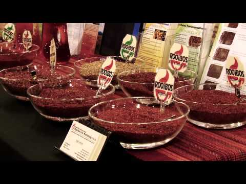 Rooibos Ltd. at 2013 World Tea Expo