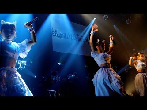Devil ANTHEM./「Darkside」LIVE ver. 2019.4.21